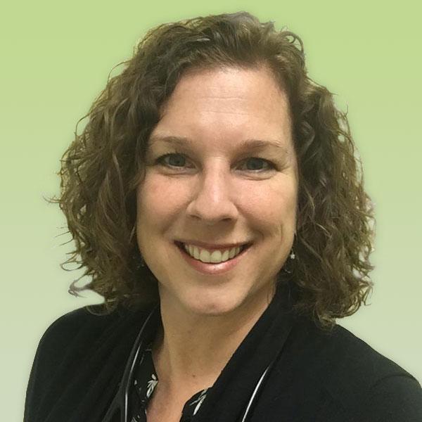 Colleen Roshau, Rainelle Medical Center