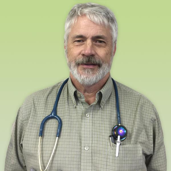 David Scott DO, Rainelle Medical Center