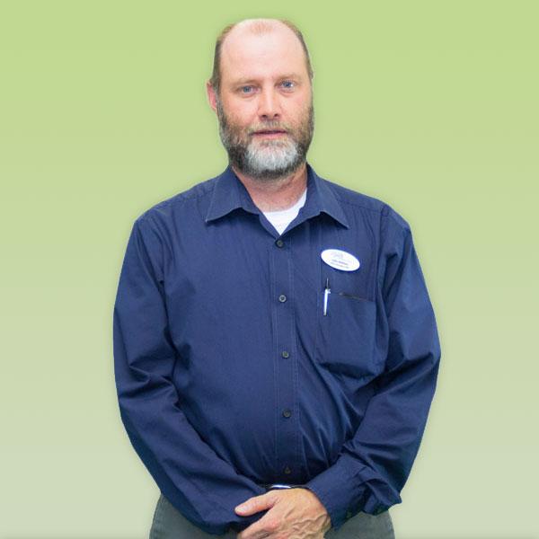 John Mullens, LPN