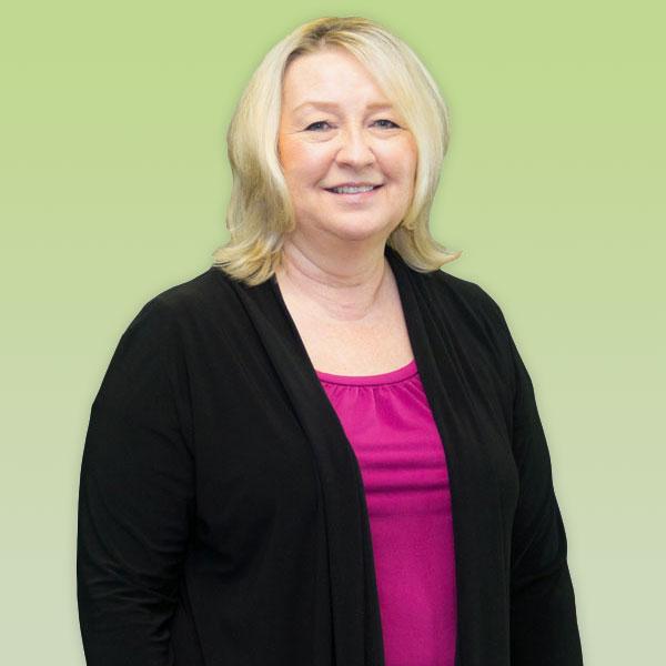 Judy Koehler, Rainelle Medical Center