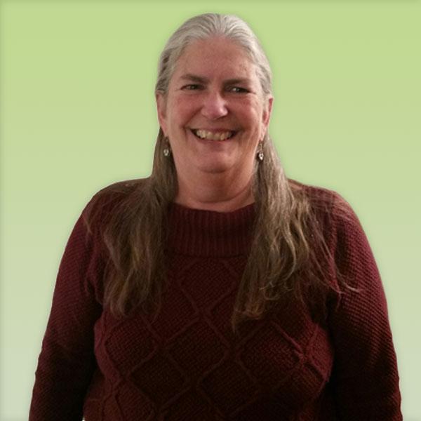 Kay McCoy, LICSW