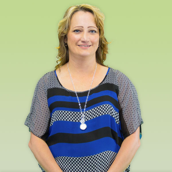 Lisa Dennison, Rainelle Medical Center