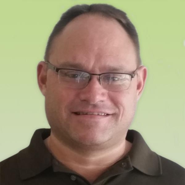 Steven O'Field, LGSW
