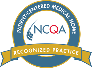 Rainelle Medical Center, Patient centered medical home recognized practice, NCQA